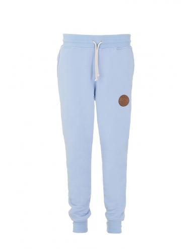 Pants light blue