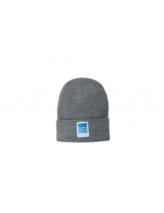 Beanie Hat Dark Grey