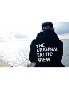 Snapback The Original Baltic Crew