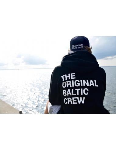 Snapback The Original Baltic Crew
