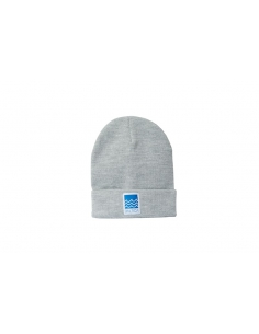 Beanie Hat Light Grey