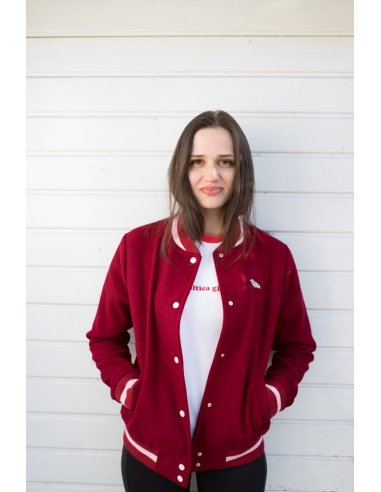 Bomber Jacket wool