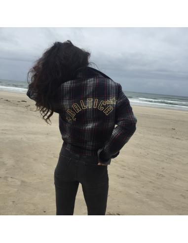 Woolen Baltica shirt